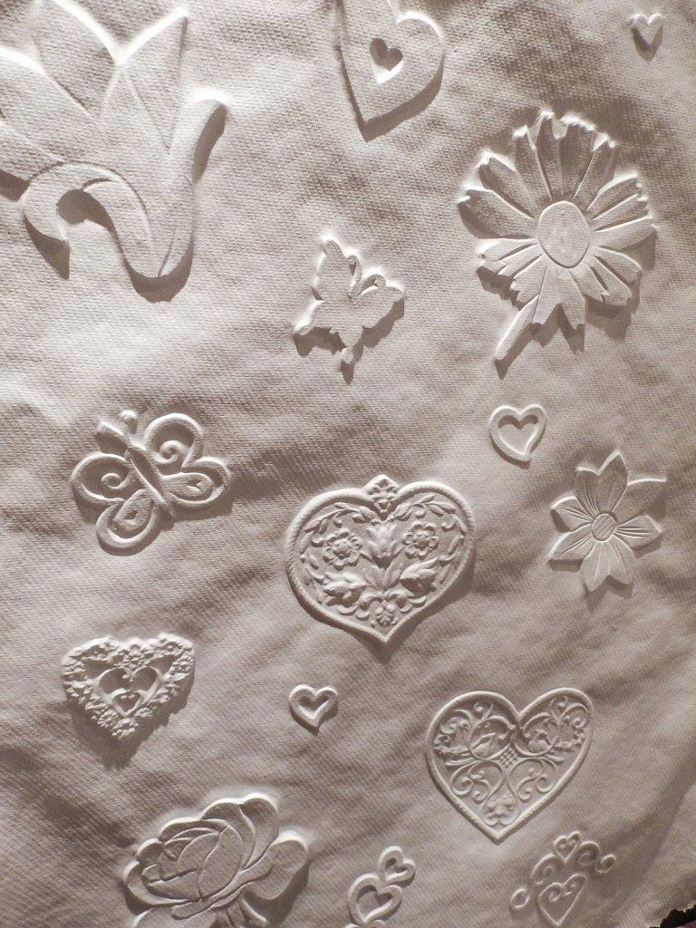 Valentinstag - Detailansicht